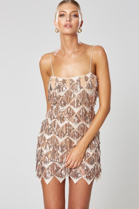 Winona Verve Dress